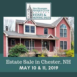NHAC Estate Sale Chester NH