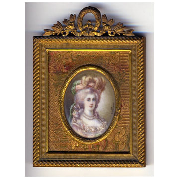 European Portrait Miniature
